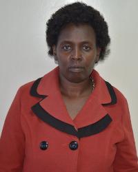 Dr. Ann Sitienei