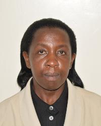 Dr. Catherine Nyambura Mwihia