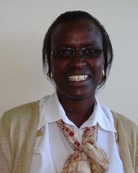 Dr. Joyce Kiplimo