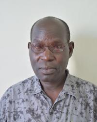 Dr. Okora Julius Okumu, PhD