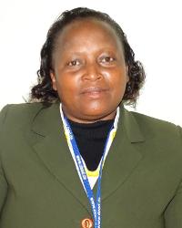 Dr. Rioba Boke Naomi