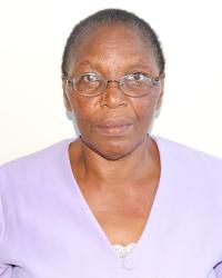 Dr. Monica Wanjira Rukwaro