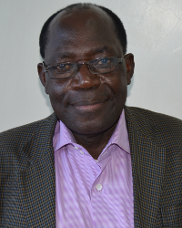 Dr. Syallow Cajertane Makero, PhD.