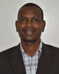 James Kariuki Mbugua