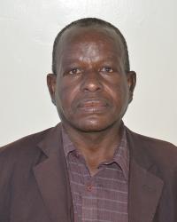 Mr. Joseph Kiprop Ruto