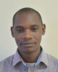 Mr. Francis Onyango Oduor