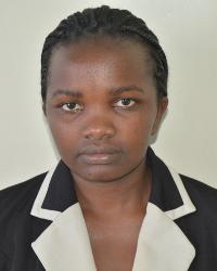 Ms. Sophia Nyamusi Ochiki