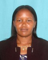 Ms. Keitany Pauline Jeruto