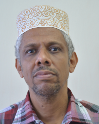 Mohamed Ramadhan Karama