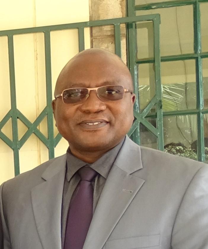 Prof. Elijah I. Omwenga