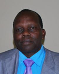 Prof. Eric Koech, MBS