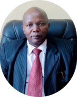CPA Willy Koech