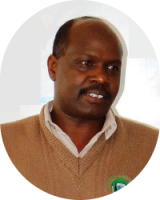 Dr. Harrison Bii