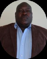 Dr. Eric Nyankanga Maangi