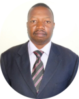 Dr. Manduku Joshua Gichaba