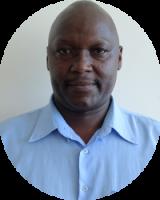 Geoffrey Maweu