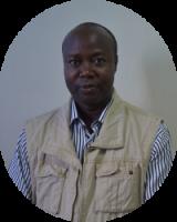 Rev. Dr.  Likori Jude Omukaga