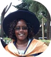 Dr. Hilda Ng'etich Tuimur