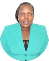 Dr. Cecilia Sang, Ph.D