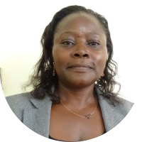 Ms. Patricia Munayi