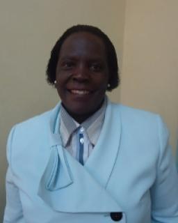Dr. Florence K. Nyamu, OGW