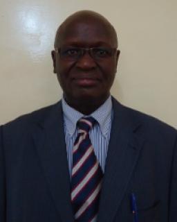 Mr. Gabriel M. Muthwale
