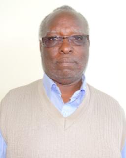 Prof. Adam K. arap Chepkwony