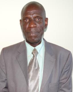 Dr. Otieno Joseph Oluoch