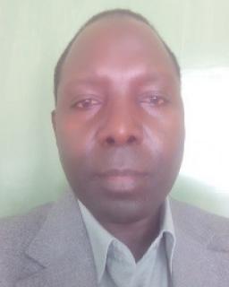 Prof. Elijah Nyabuti Nyangena
