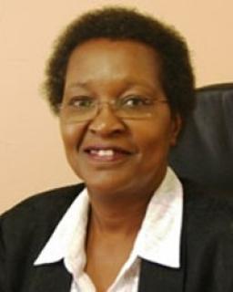 Prof. Marion Mutugi