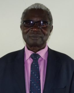Prof. Jack Ogembo
