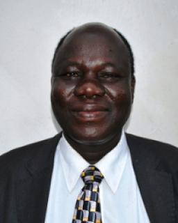 Prof. Omunyim Michael E.