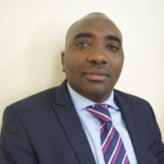 Mr. Nicasio Karani Migwi