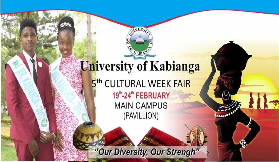 University of kabianga innovation and excellence 16 february 2018 fandeluxe Gallery